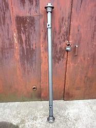 Балка АТВ-162/57(01Р) для прицепа под жигулевское колеса усиленная (толщина 6 мм)