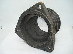Шкив ремня 4 ручья Ø135 mm - ZS/ZH1100 High quality