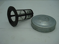 Крышка бака с сеткой - ZS/ZH1100
