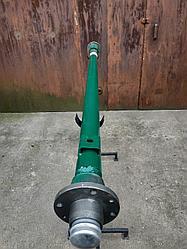 Балка для прицепа под жигулевское колесо АТВ-155/57(01Р)