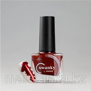 Акварельные краски Swanky Stamping, PM 05,красный, 5мл