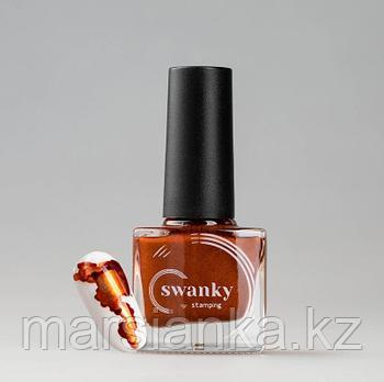Акварельные краски Swanky Stamping, PM 08,оранжевый, 5мл