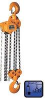 MC Manual Chain hoist 0.5t ~50t