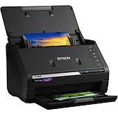 Сканер Epson FastFoto FF-680W A4