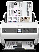 Сканер Epson WorkForce DS-870 A4