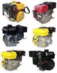 Двигатели бензиновые и дизельные