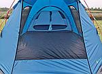 Палатка Mimir 1600-6 шестиместная, фото 5