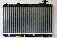 Радиатор охлаждения GERAT TY-144/2R Toyota Camry XV40-45 2.4i 2.5i