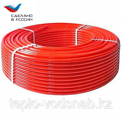 Труба полимерная PE-RT 16x2.0