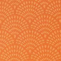 РОЛЛ ШТОРЫ: АЖУР 3499 оранжевый, 220 см