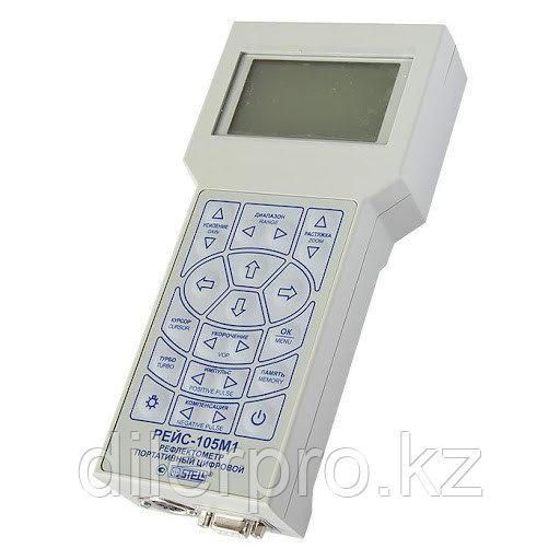 Рефлектометр портативный РЕЙС-105М1 - фото 3