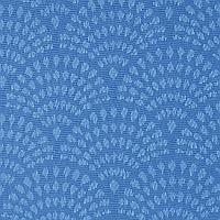 РОЛЛ ШТОРЫ: АЖУР 5252 т. голубой, 220 см
