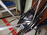 """36v 350w, аккум. Li-ion 36v 20A/H. Электровелосипед трехколесный. Вес 30 Кг. Колеса 24""""., фото 3"""