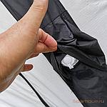 Шатер надувной MIMIR-2906 430*430*205см, фото 3