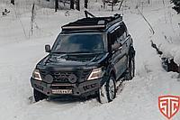 Багажник Nissan Patrol