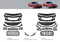 Обвес на Chevrolet Camaro 2010-2015