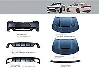 Обвес на Dodge Charger 2015+
