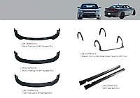 Dodge для Charger Обвес 2015+