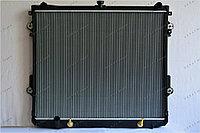Радиатор охлаждения GERAT TY-156/4R Toyota Land Cruiser 200 4.0i