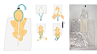 Уникальная система для новорожденных, предотвращающая тепло- и влагопотерю Large