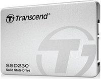 Жесткий диск SSD 128GB Transcend TS128GSSD230S