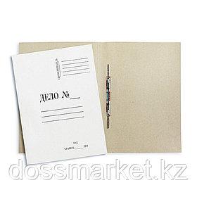 """Папка-скоросшиватель Attache """"Дело"""", картон мелованный, А4 формат, 280 гр/м2"""