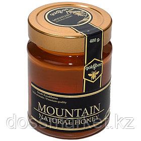 Мёд натуральный «Mountain», стекло, 400 гр