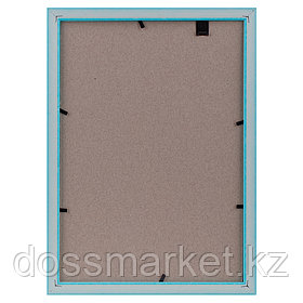 Пластиковая рамка OfficeSpace №2, 21*30 см, мятная