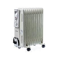 Радиатор масляный Otex D-9, 2 кВт, серый
