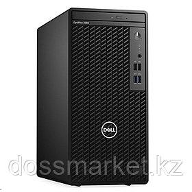 Системный блок Dell OptiPlex 3080, Core  i3-10100, 3,6 GHz, 256Gb, RAM 8Gb, Windows 10 Pro