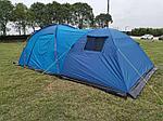 Палатка Mimir 1600-4 четырехместная, фото 2