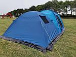 Палатка Mimir 1600-4 четырехместная, фото 4