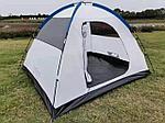 Палатка Mimir 1600-4 четырехместная, фото 5