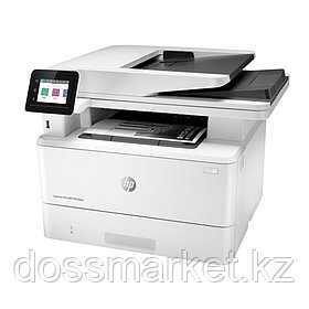 МФУ лазерное HP Europe LaserJet Pro M428dw (принтер, сканер, копирование), А4, 38 стр/мин