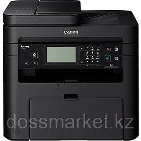 МФУ лазерное Canon i-SENSYS MF237W (печать, сканер, копир, факс), А4, 23 стр/мин+ BUND (2 картриджа)