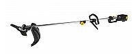 Электрический триммер Huter GET-LS45