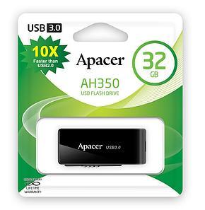 USB Флешка 32Gb Apacer AH350, USB 3.1, фото 2