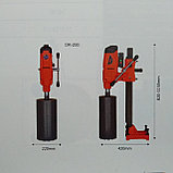 Кайкен SCY OND 920 плавная регулировка оборотов,  установка для алмазного сверления, фото 5