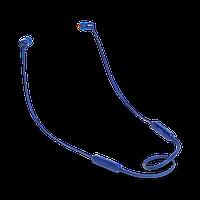JBL JBLT110BTBLU Беспроводная гарнитура TUNE 110BT, синий