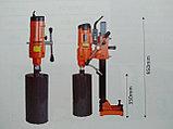 Кайкен SCY OND 920 плавная регулировка оборотов,  установка для алмазного сверления, фото 7