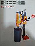 Кайкен SCY OND 920 плавная регулировка оборотов,  установка для алмазного сверления, фото 9