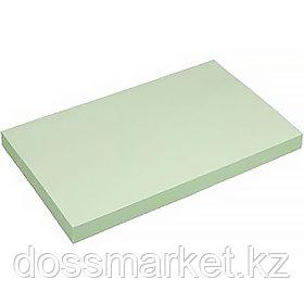 Постики  76х127 мм, 100лист, зелёный.