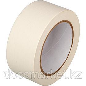 Скотч бумажный  48ммx20м,