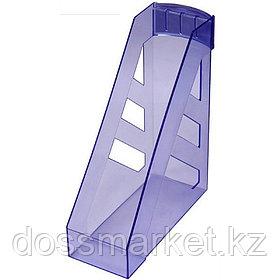 Лоток вертикальный, голубой, УЛЬТРА, СТАММ