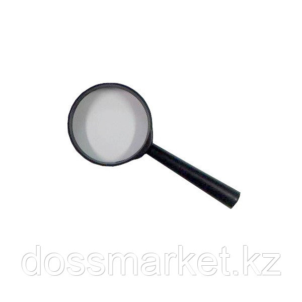 Лупа диаметр 40мм, 10 кратная