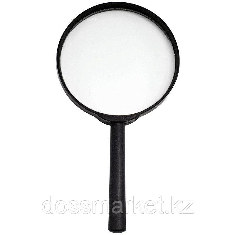 Лупа диаметр 100мм, 3 кратная. SPONSOR