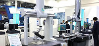 Координатно-измерительные машины (КИМ)