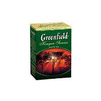 Чай Greenfield Kenyan Sunrise.black tea 100 пак.