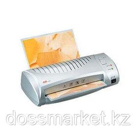 Ламинатор, A4, тёплое и холодное ламинирование, DELI