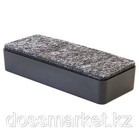 Губка для доски, магнитная, 50*125*25мм,